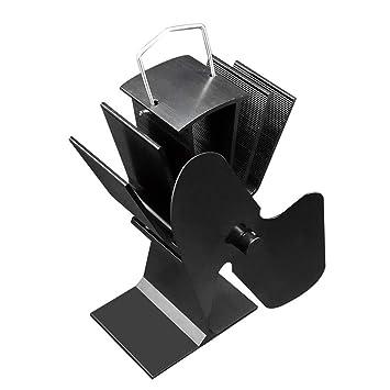 Estufa De Calor De Alta Potencia Ventilador Especial Para Pequeño Espacio Madera/Quemador De Registro