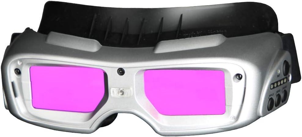 Schweißmaske Schutzbrille Schweißer Handbuch Gartenwerkzeug