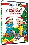 Caillou: Caillous Christmas