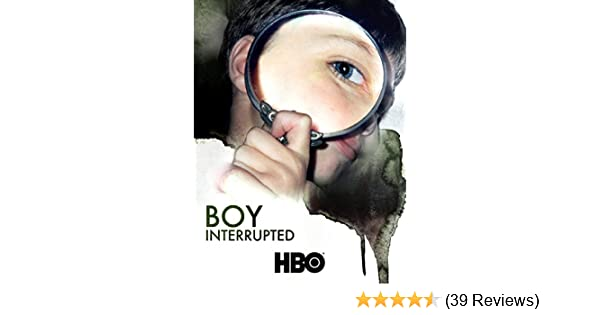 Amazoncom Watch Boy Interrupted Prime Video