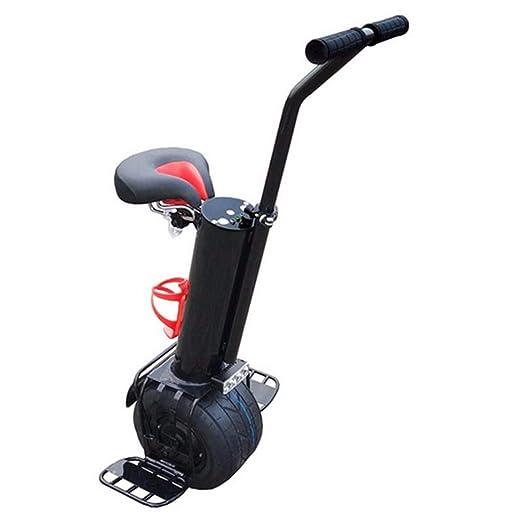 Quino Patinete eléctrico Monociclo para Adultos con Asiento ...