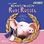 Rennschwein Rudi Rüssel | Uwe Timm