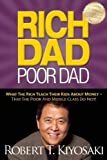 img - for Rich Dad Poor Dad of Kiyosaki, Robert T on 23 June 2011 book / textbook / text book