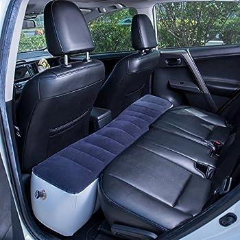 Amazon.com: FMS Car Mattress Inflatable Back Seat Gap Pad