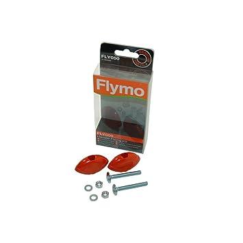 Flymo FLY050 - Kit para reparar mangos de cortacésped Flymo ...