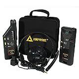 Amprobe TMULD-300 Ultrasonic Leak Detector with Transmitter