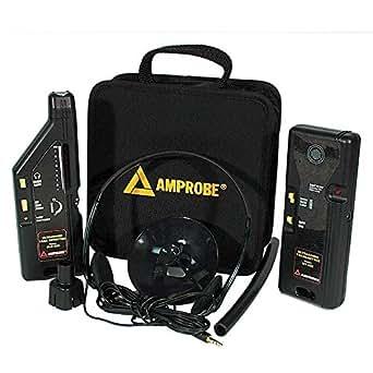 Fluke ultrasónico de fugas dispositivo Amprobe tmuld Medidor de 300para medio ambiente tamaños 0095969366649