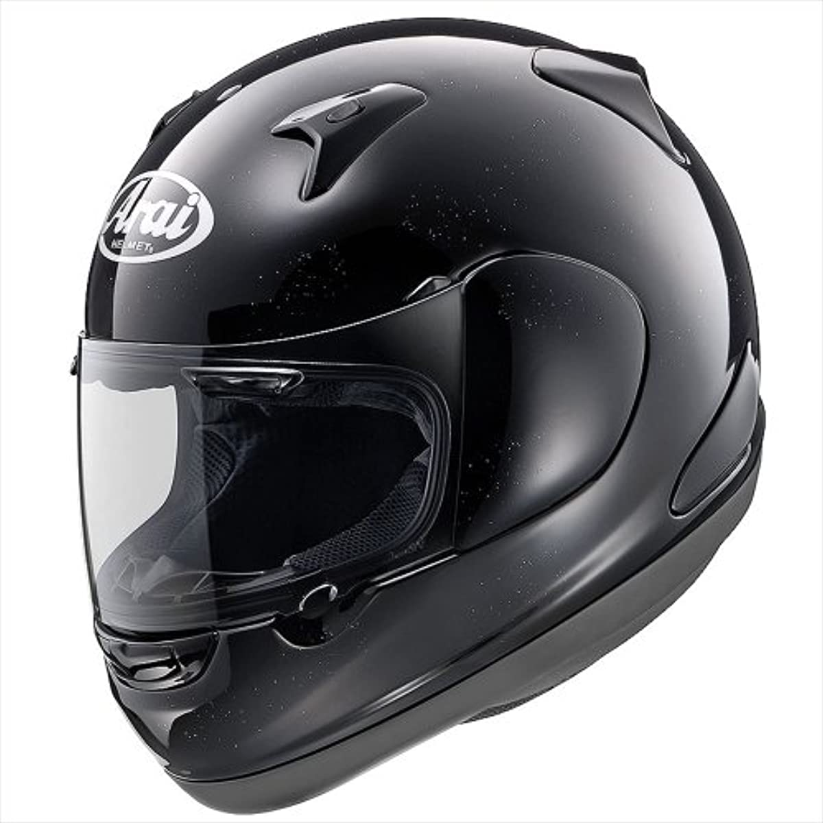 [해외] 아라이 오토바이 헬멧 풀 페이스 ASTRO-IQ 글래스 블랙 XO 65-66CM