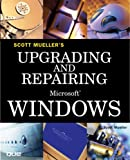 img - for Upgrading and Repairing Microsoft Windows book / textbook / text book