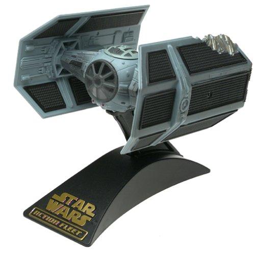 - Tie Advanced Star Wars Micro Machines Action Fleet