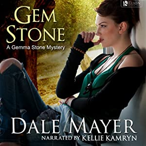 Gem Stone Audiobook