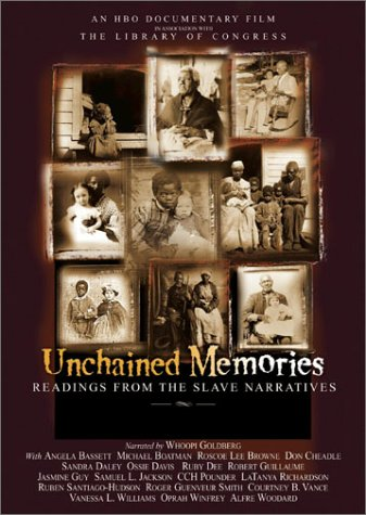 Unchained Memories: Readings from the Slave Narratives by HBO HOME VIDEO