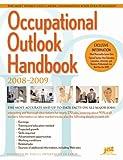 Occupational Outlook Handbook, 2008-2009, U. S. Department of Labor Staff, 1593575130