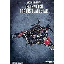 Games Workshop Warhammer 40,000 40K Deathwatch Corvus Blackstar