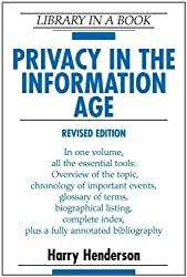 Privacy in the Information Age (Library in a Book)