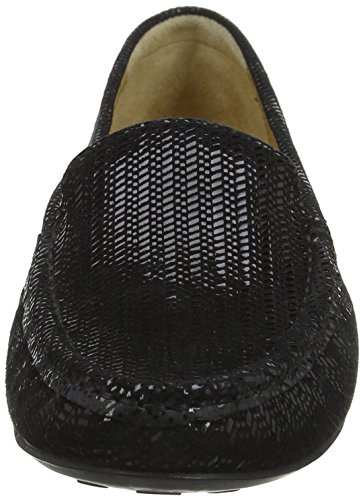 Black Dal Van WoMen Cherry Loafers nznpAd