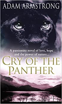 Book Cry of the Panther