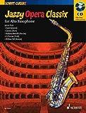 Jazzy Opera Classix, Darren Fellows, 1902455304