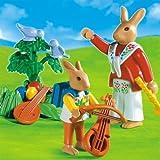 PLAYMOBIL® 4456 - Häschen-Musikstunde