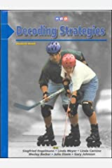 SRA Decoding Strategies (Decoding B2) (Student Book) Hardcover