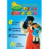 Big Comfy Couch: Honest to Goodness & Ain't It