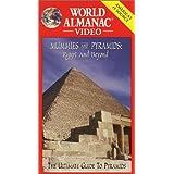 World Almanac: Mummies & Pyramids - Ultimate Guide