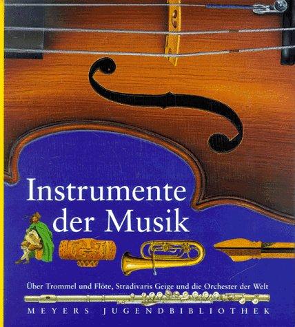 Instrumente der Musik
