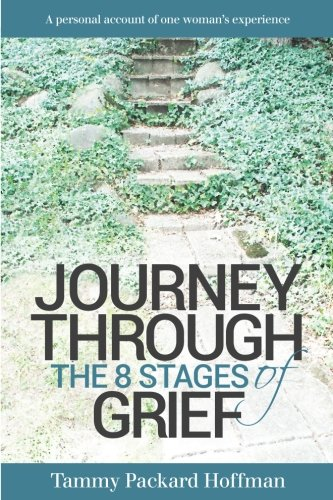Journey Through the Eight Stages of Grief pdf epub