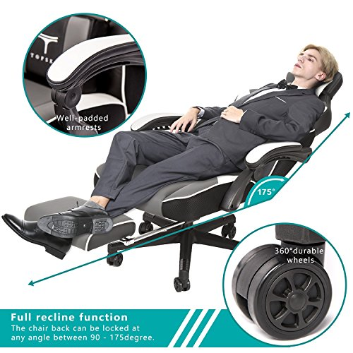 TOPSKY Ergonomic Chair