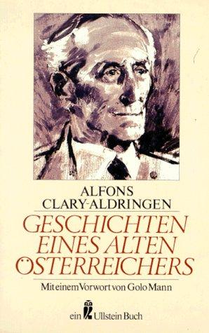 Geschichten eines alten Österreichers