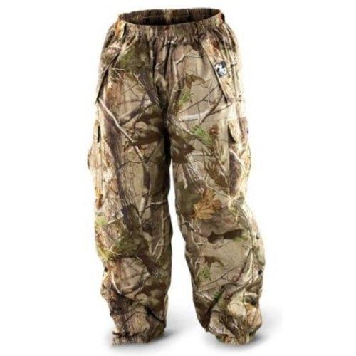 Onyx-Arctic Shield-X-System Men's Arcticshield Essentials Insulated Waist Pant (RealTree All Purpose camo pattern, XX-Large/Waist: 44-46-Inch/L: 34-Inch)