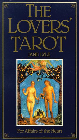 The Lover's Tarot : For Affairs of the Heart (Book&Cards) by St. Martin's Press