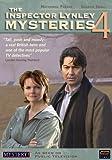 DVD : Inspector Lynley Mysteries - Set 4