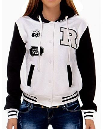 low priced 7cafd e6be6 College jacke damen c&a – Superjacken 2018
