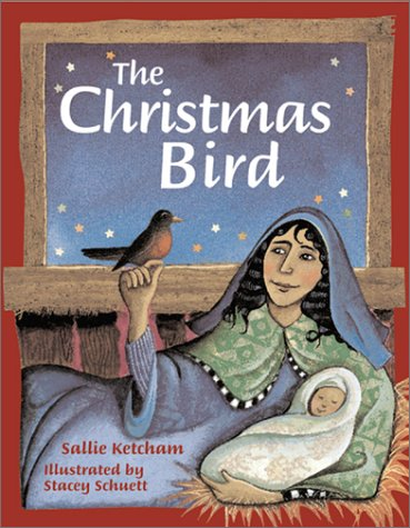 The Christmas Bird pdf epub