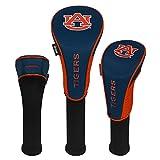 Team Effort Auburn Tigers Set of Three Headcovers
