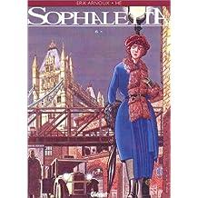 SOPHALETTA T06 : LONDRES 69 EVERTON COLLEGE