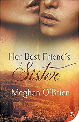 meghan obrien book list