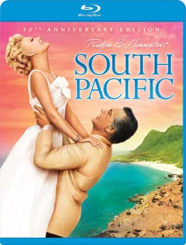 South Pacific 50th Anniversay