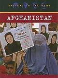 Afghanistan, Charles Piddock, 0836867130