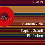 Sophie Scholl - Ein Leben (Feature)