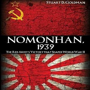 Nomonhan, 1939 Audiobook