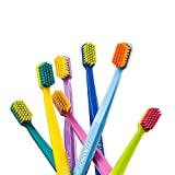 Curaprox CS 5460 Ultra Soft Toothbrush (PACK OF 7)