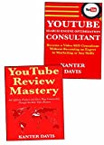 YouTube Business Mastery - 2018: Earning $3,000 Per Month via YouTube SEO Consulting or YouTube Product Reviewing (Video Marketing Business Bundle)
