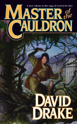 Download Master of the Cauldron: The sixth book in the epic saga of 'Lord of the Isles' PDF