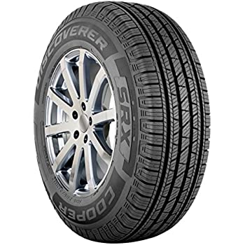 Kumho Crugen HT51 All Season Radial Tire-265//50R20 111T XL-ply