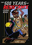 img - for The 500 Years of Resistance Comic Book book / textbook / text book