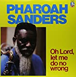 Oh Lord, Let Me Do No Wrong [Vinyl]