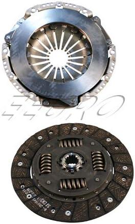 Sachs K167510 Clutch Kit