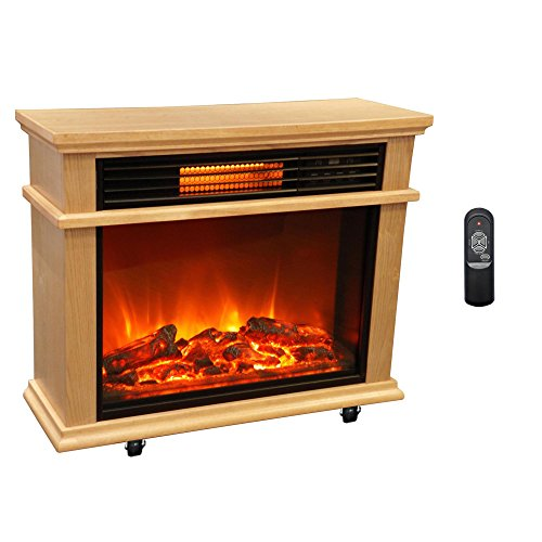 easy home electric heater - 1